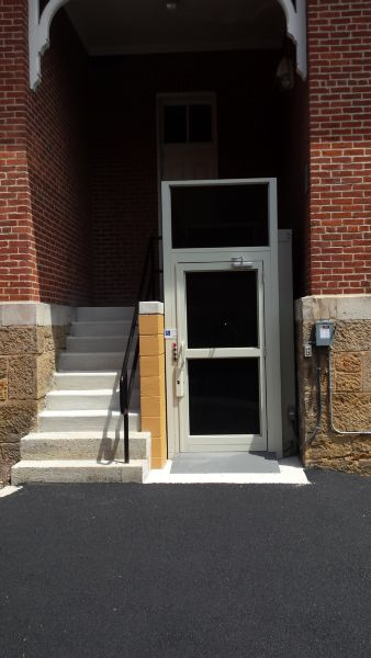 American Lift And Elevator Timonium Maryland Proview