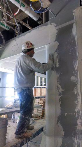 Boston Plas  & Cement Masons' Local 534 - Boston