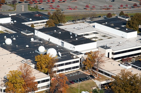 United States Roofing Corporation Industrial Roofing