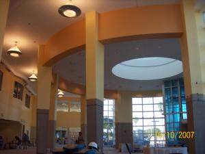 B U0026 B Interior Systems, Inc. USCIS Immigration Building