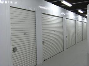 Steel Warehouse Rolling Door; Steel Warehouse Rolling Door