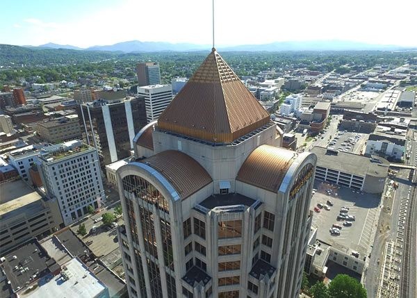 Mountain Roofing Inc Roanoke Virginia Proview