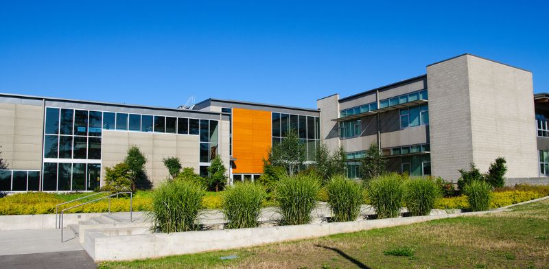 GRAY MIDDLE SCHOOL by in Tacoma, WA | ProView