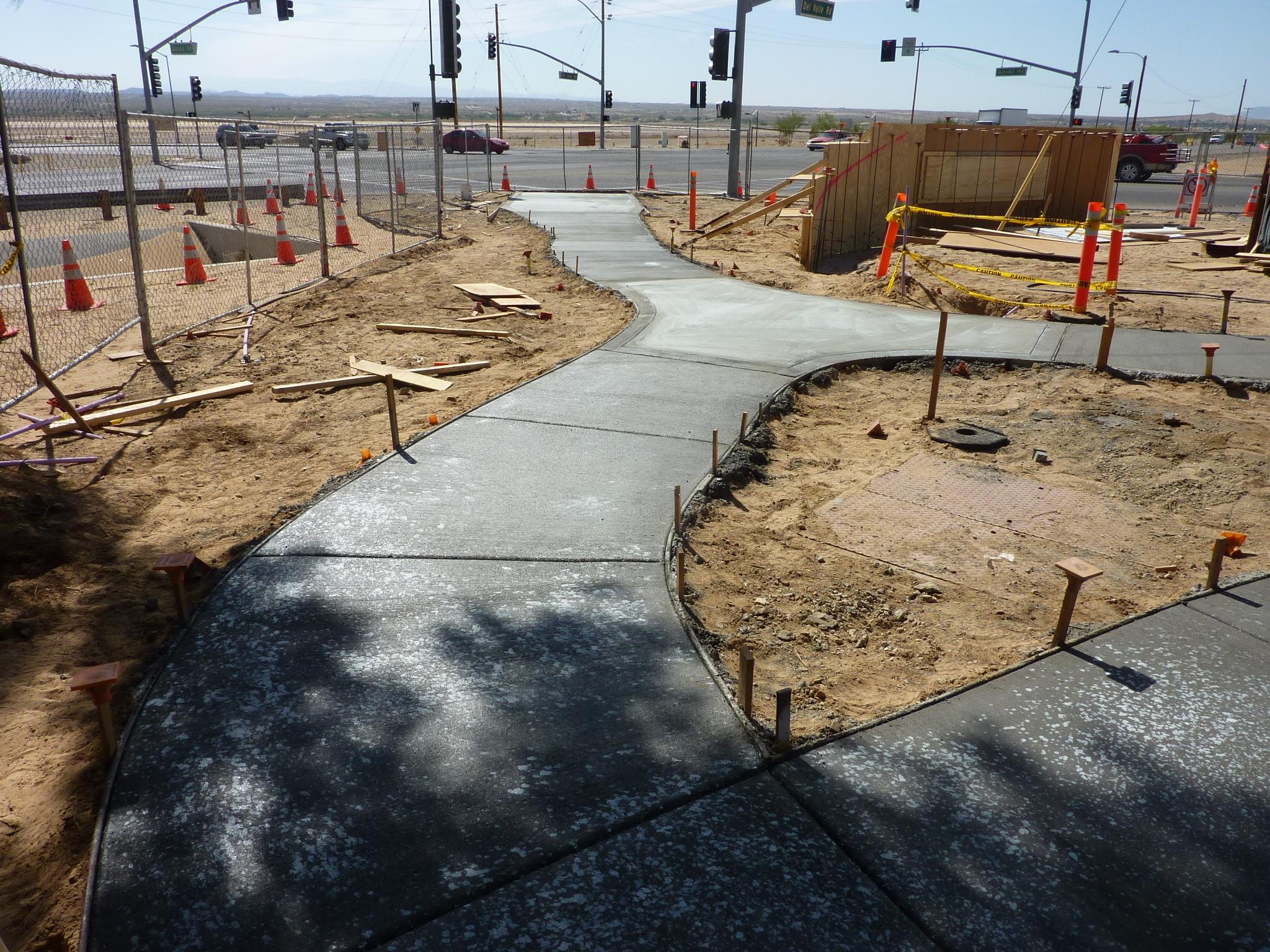 Mcgowan Concrete Inc La Quinta California Proview