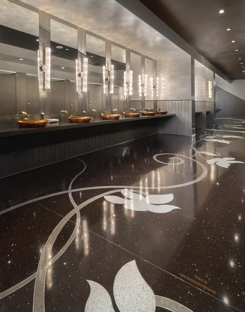 Hardscape Resurfacing Inc Floor Treatments Coatings
