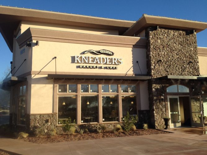 Kneaders Of Mesa Southern Llc By In Mesa Az Proview