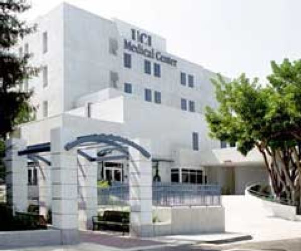 Stone Roofing Company, Incorporated - UCi Medical Center