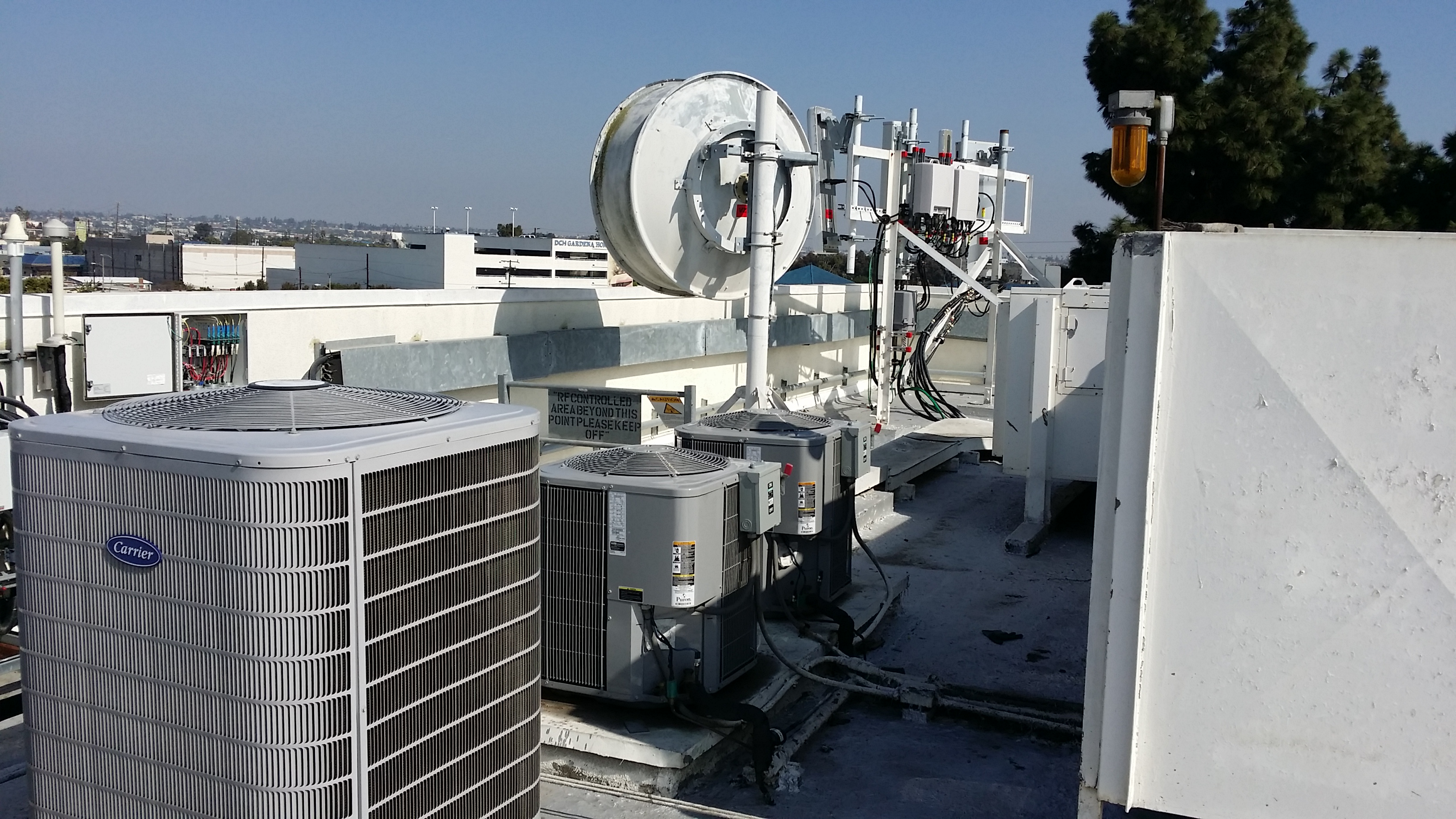 California Air Conditioning Systems Inc. Image Gallery ProView #4A6381