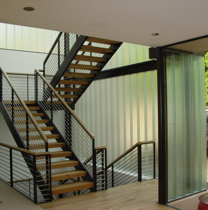 Recent Project  - Westlake Glass Inc.