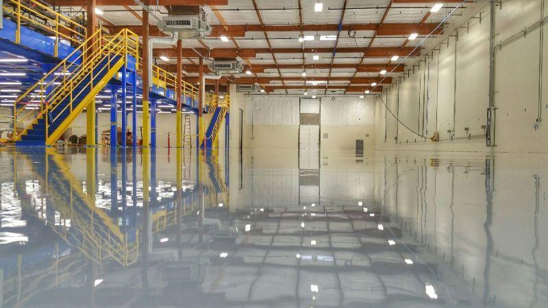 Armorclad Floors Seattle Washington Proview