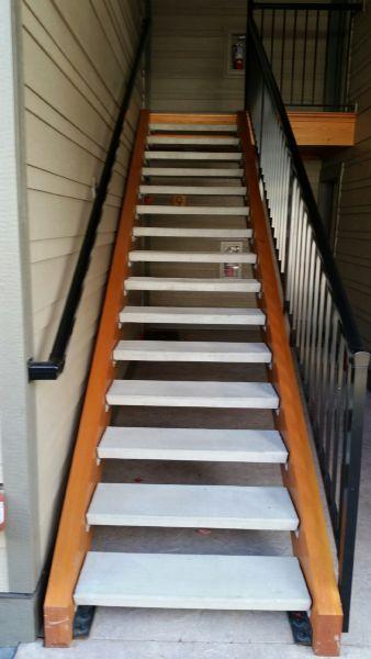 Diamond Precast Stairs Video Amp Image Gallery Proview