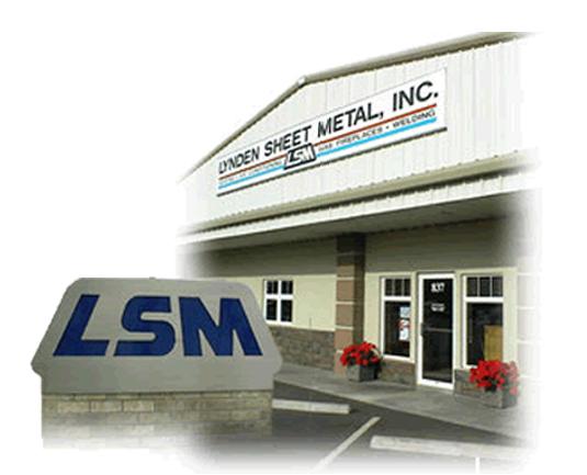 Lynden Sheet Metal Inc Referral Network Proview