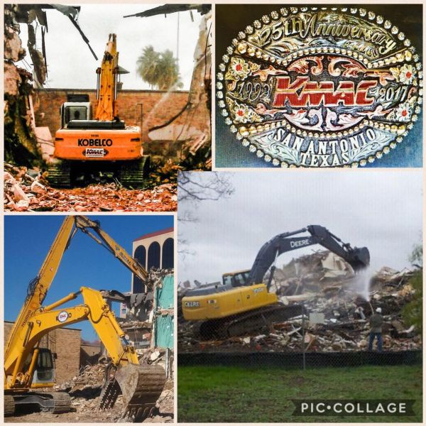 Kmac Construction Services Inc San Antonio Texas
