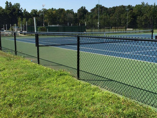 Gaston Fence Co Inc Dallas North Carolina Proview