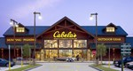 Cabela's at West Broad Marketplace in Henrico County, VA - B&B Electric