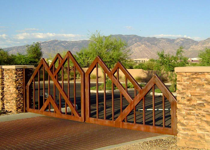 Kaiser Garage Doors Amp Gates Tucson Arizona Proview