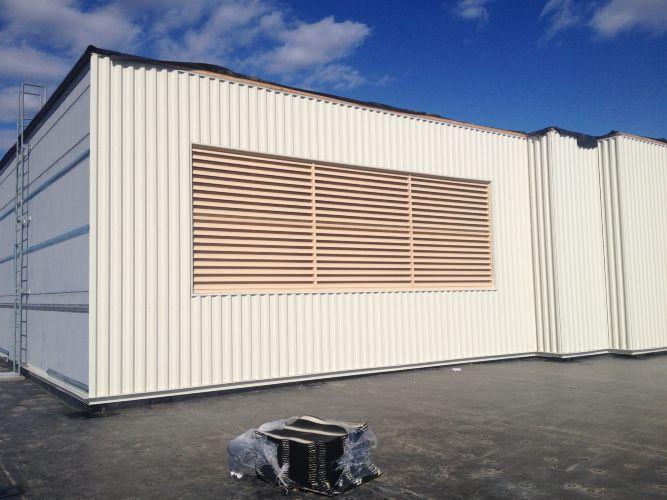 B B Sheet Metal Roofing Inc Buffalo Minnesota Proview