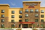 Towne Place Suites Marriott - W.E. Nelson Stucco