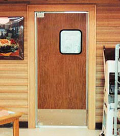 Integrated Door Solutions, Inc. - Eliason Cafe Restaurant ...