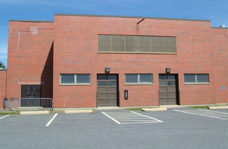 HOPKINTON MIDDLE SCHOOL Photo 1 - ESI Waterproofing and Masonry Restoration, Inc.