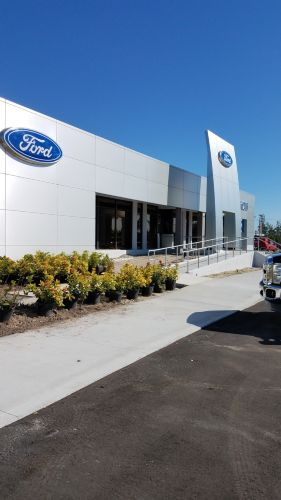 Al packer ford west by in royal palm beach fl proview for Royal motors sf service