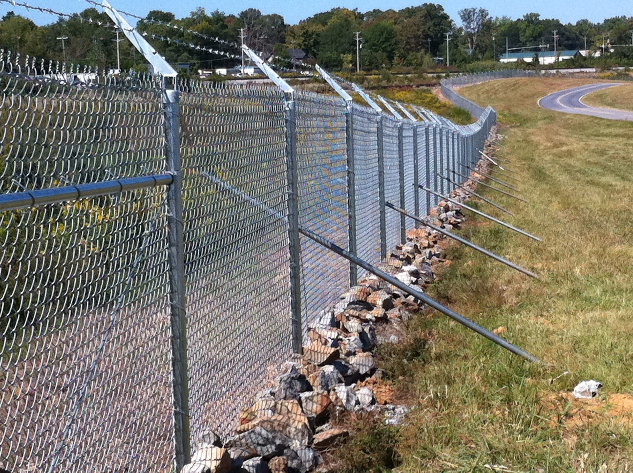Apex fence company canton georgia proview