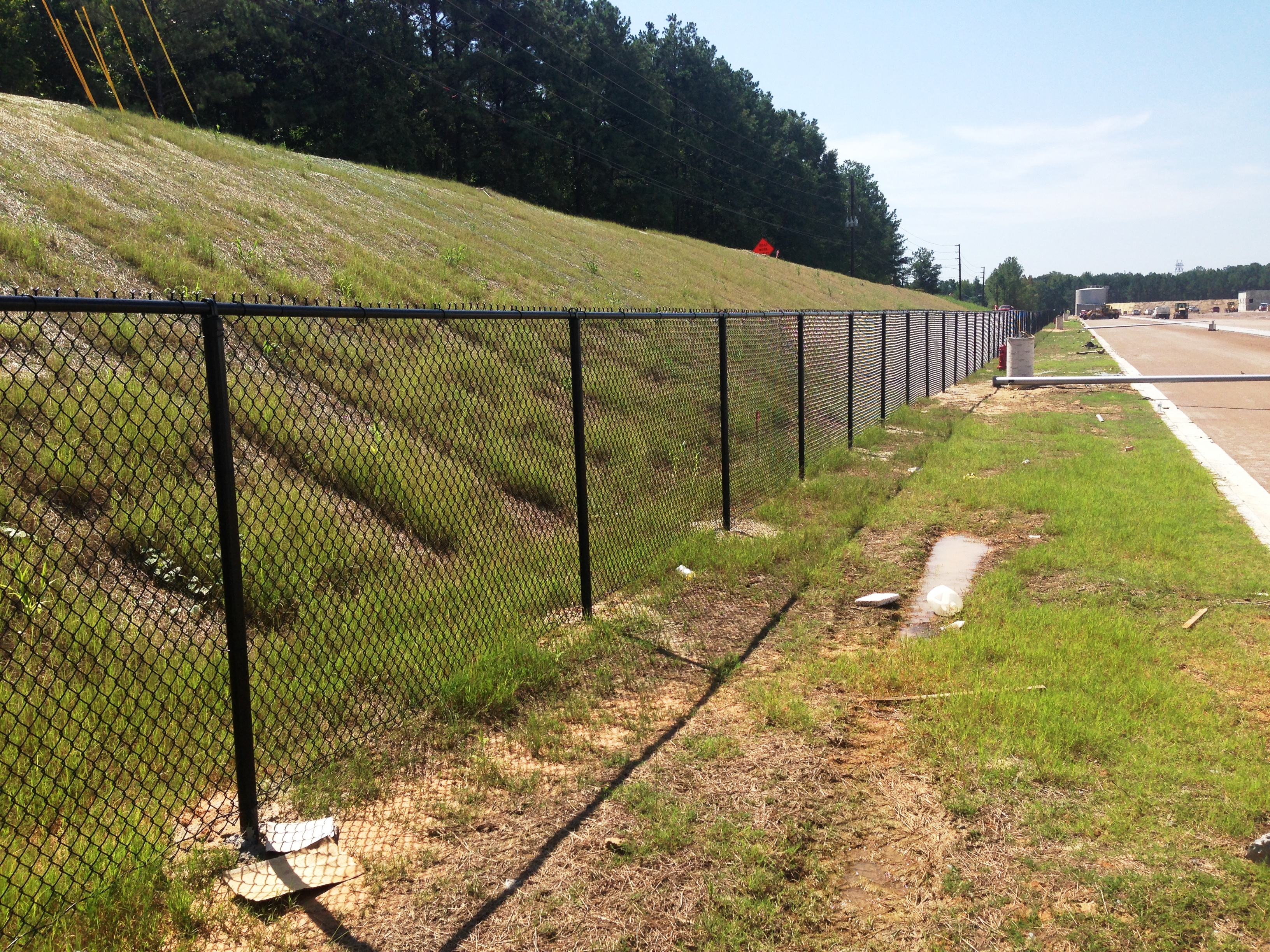 Apex fence company video image gallery proview