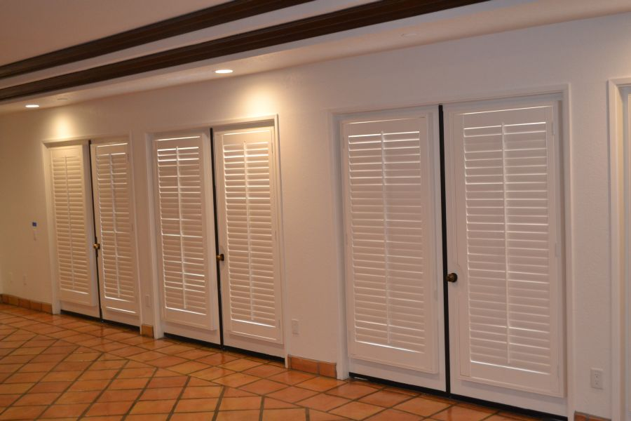 La Quinta Resort & Spa, La Quinta - Wholesale Shutter Company, Inc.