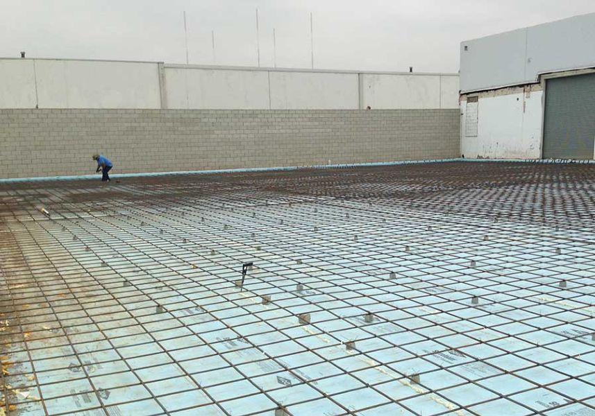 Jmi Construction Engineering Pasadena California Proview