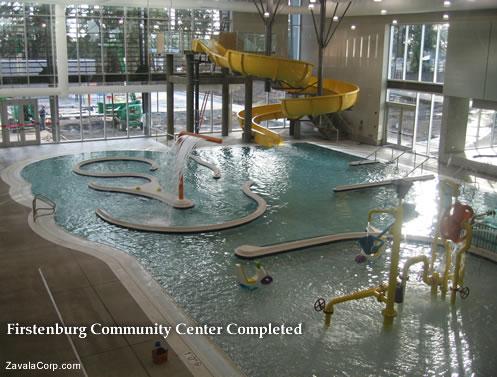 Zavala corporation inc portland oregon proview - Washington park swimming pool milwaukee ...