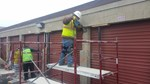 Masonry Restoration - Weathershield