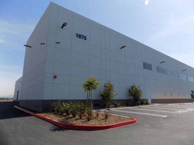 Premier Developing Services Inc Rowland Heights
