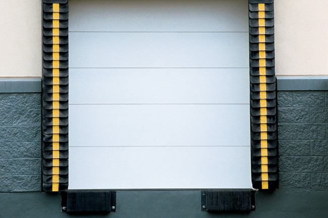 Advanced Sectional   Hill Country Overhead Door ...