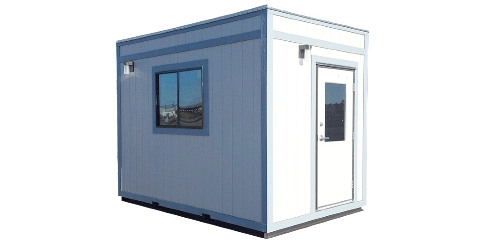 Captivating Mobile Office Trailers