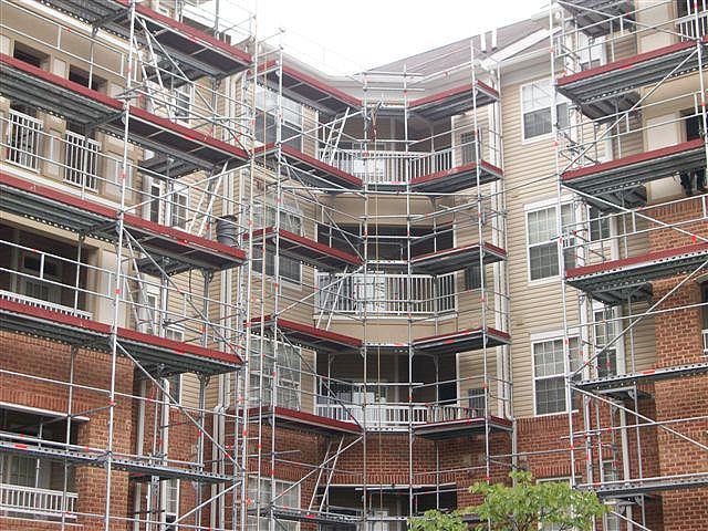 Scaffold Rental In Pittsburgh : Kocsis scaffolding systems llc gettysburg pennsylvania