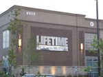 Lifetime - Carolina Commercial Systems
