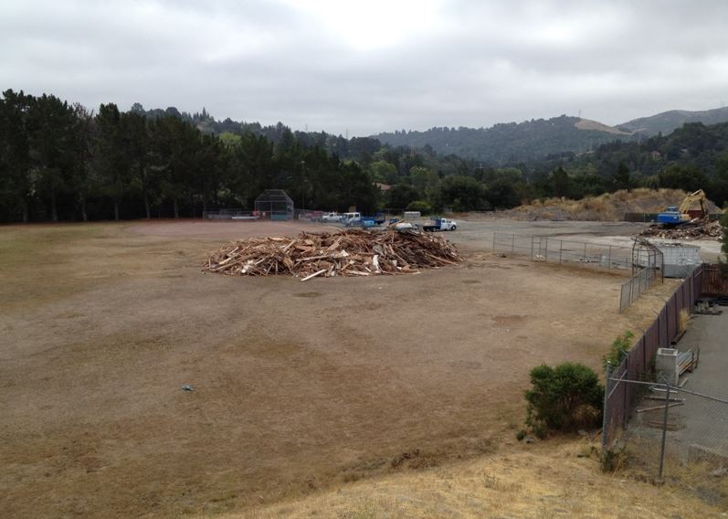 Orinda Grove, Orinda, CA - C. Hammond Construction