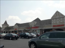Village Center - Dulles Mall - Exterior Painting