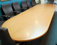 Used Furniture - Conference Tables - LA Office Furniture