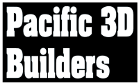 Pacific 3D Builders ProView