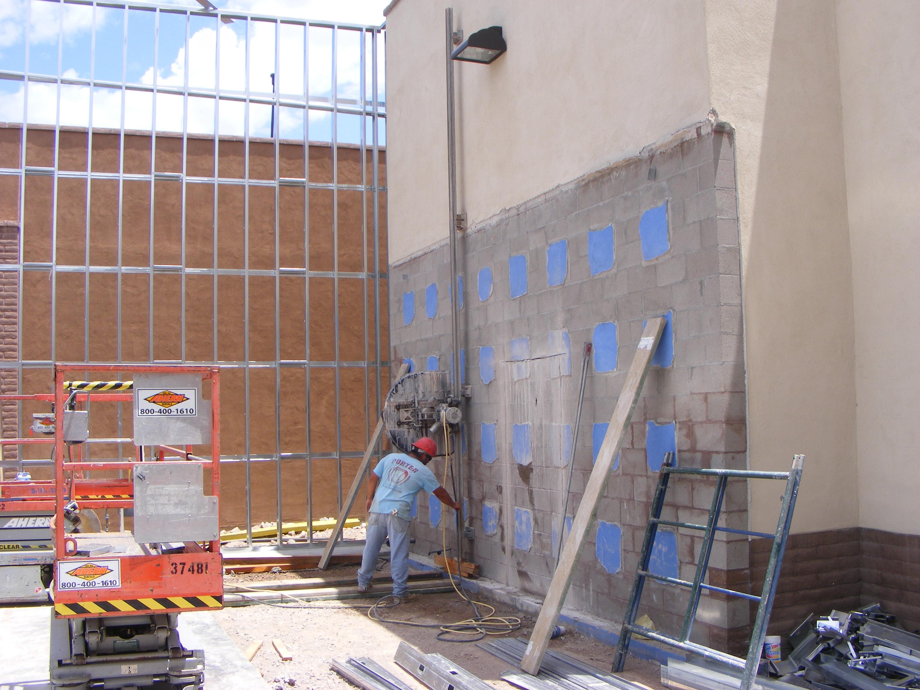 Porter Construction Services Llc Tucson Arizona Proview
