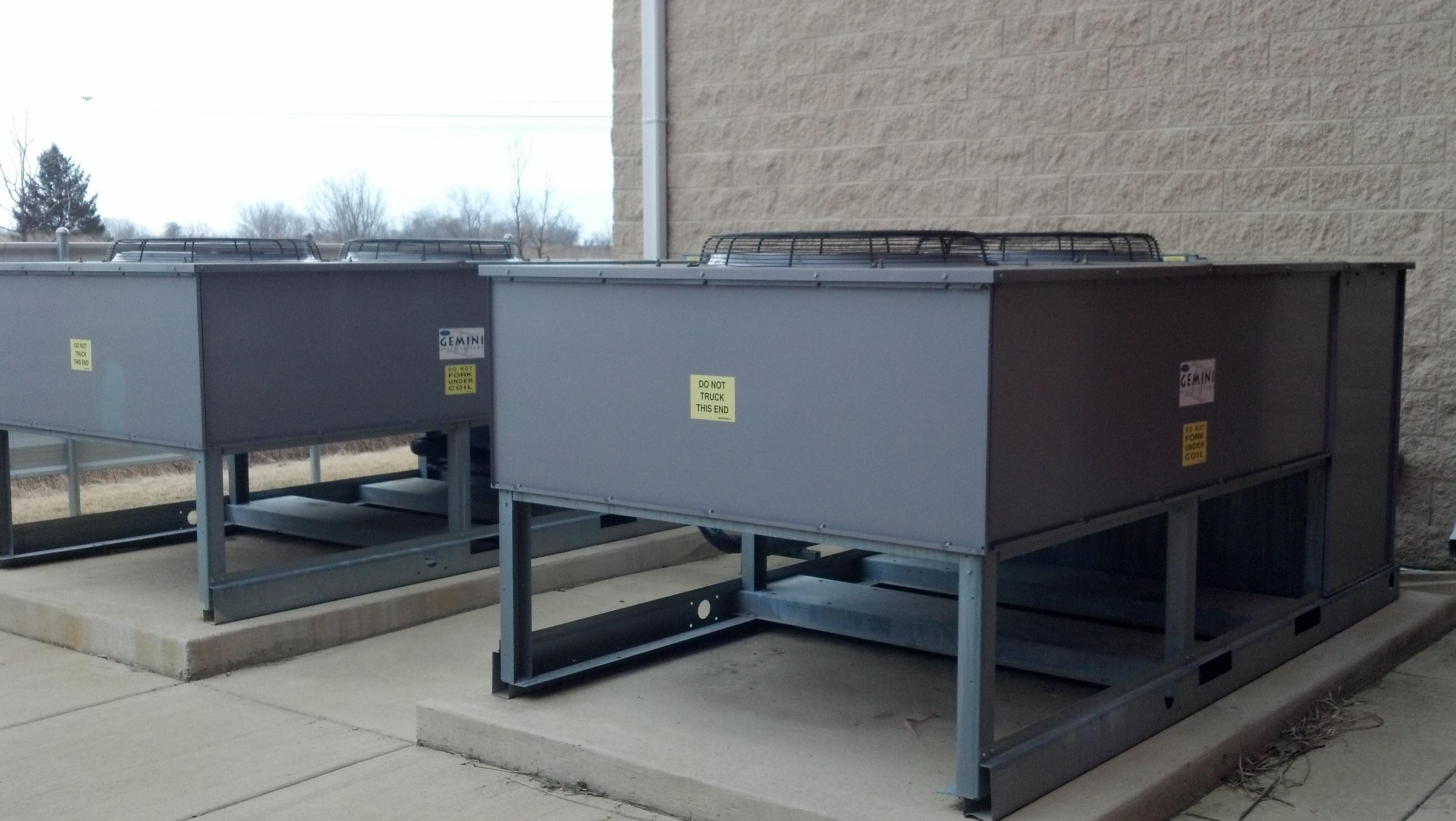 Ameritemp Equipment Services Inc Johnsburg Illinois