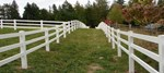 Agricultural Fencing- Ranch Style - Capitol Fence Builders & Supply