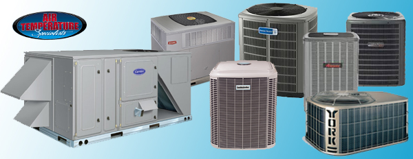 Air Conditioners - Air Temperature Specialists