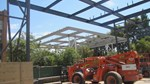 ASU Haydon & Orange Mall Solar Canopies  - VDS-West, Inc.