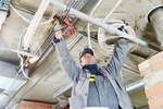 Electrical Services - Cen Cal Electric, Inc.
