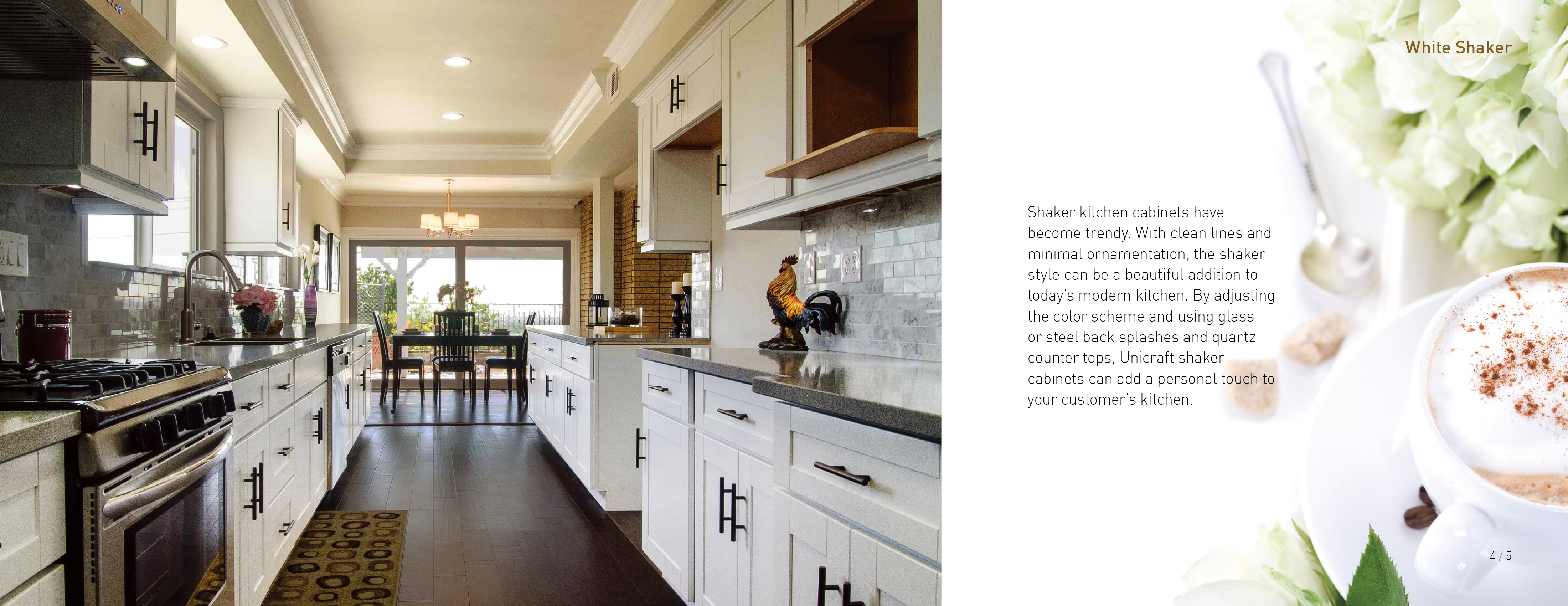 Unicraft Cabinetry, Inc - City of Industry, California | ProView