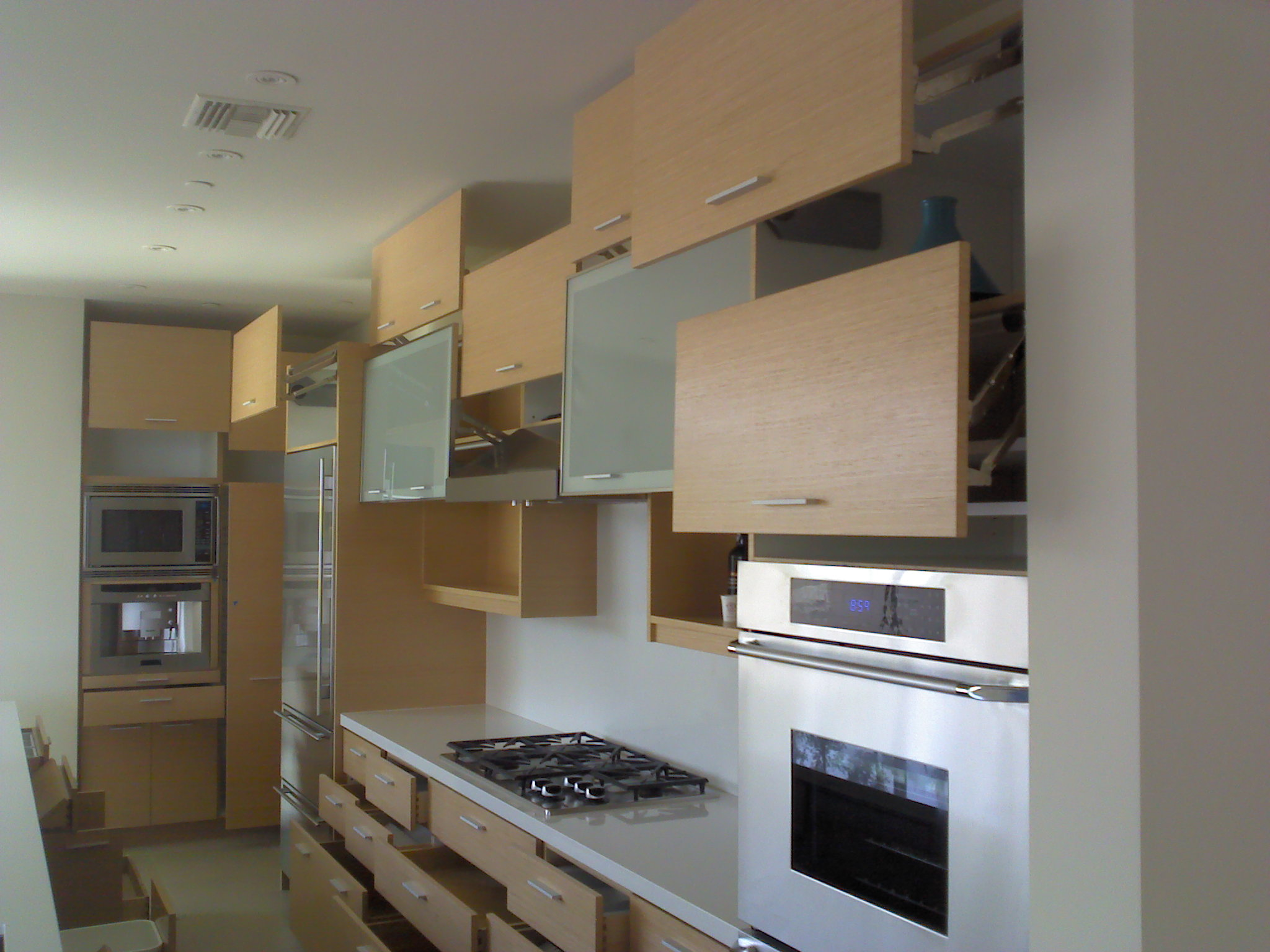 2010 Cabinet Corporation Image Gallery ProView