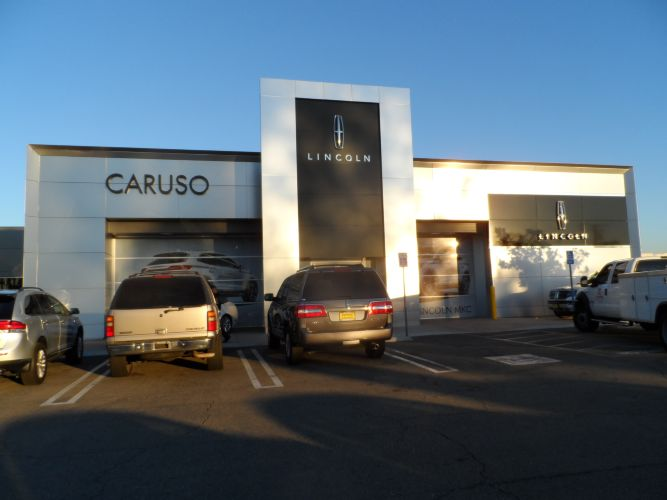 Caruso Ford Long Beach >> Caruso Ford Lincoln By In 3500 Cherry Ave Long Beach Ca