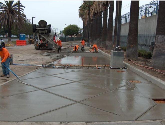 El Camino Construction Amp Engineering Corp Long Beach